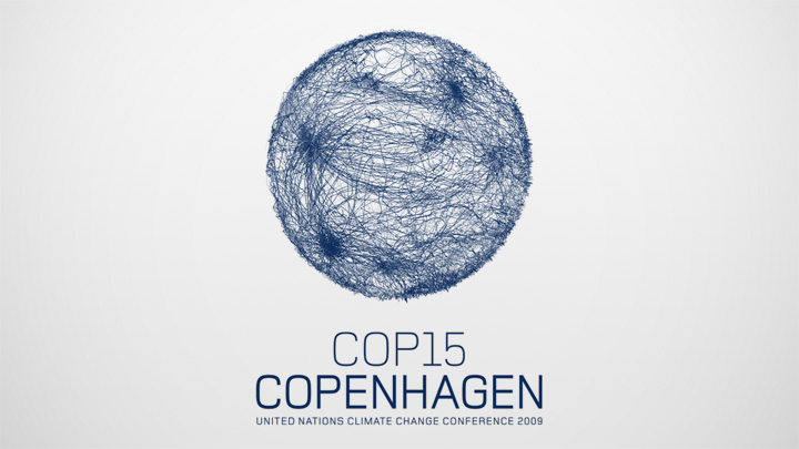 COP15 - Generative Identity Software by okdeluxe